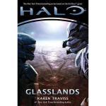 【预订】Halo: Glasslands Y9780765323934