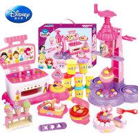 3d彩泥套装儿童橡皮泥粘土黏土手工泥模具工具女孩玩具儿童节礼物