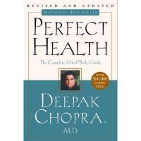 【预订】Perfect Health--Revised and Updated: The Complete