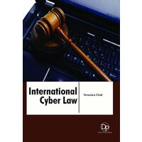 英文原版International Cyber law国际网络法