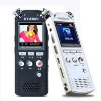 韩国现代7028录音笔 摄像微型 高清远距离 MP3播放器专业录像笔 一机在手 工作学习 都顺手 棒棒哒~