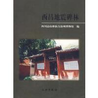 西昌地震碑林(平) 文物出版社