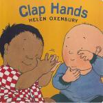 【预订】Clap Hands
