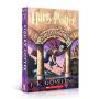 哈利波特英文原版 哈利波特与魔法石 Harry Potter and the Sorcerer's Stone 进口绘本哈利波特第一部青少年小说