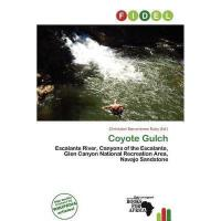 【预订】Coyote Gulch