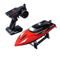 儿童男孩充电电动无线上游艇轮船玩具大型遥控船高速快艇