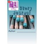 【中商海外直订】Story Journal