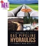 【中商海外直订】Gas Pipeline Hydraulics