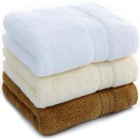 三利长绒棉缎档酒店毛巾 120g/条 高毛圈加厚款洗脸面巾 34x76cm