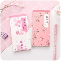 便签纸便携小本子 韩国创意记事便条纸可撕便利贴纸备忘录