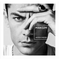 原装正版 |马克西姆Maksim Mrvica:游弋黑白Mezzo E Mezzo(CD)