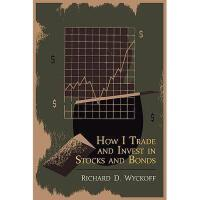 【预订】How I Trade and Invest in Stocks and Bonds Y978161427099