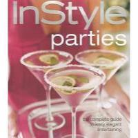 【预订】InStyle Parties: The Complete Guide to Easy, Elegant