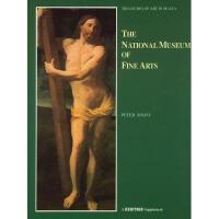 【预订】The National Museum of Fine Arts