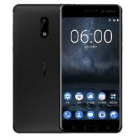 诺基亚6 (Nokia6) 全网通 双卡双待 移动联通电信4G手机 智能手机