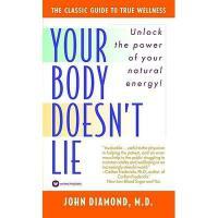 【预订】Your Body Doesn't Lie