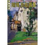 【新书店正版】名师教案:陆琦 色彩风景陆琦著9787538632958吉林美术出版社