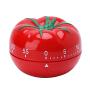 小闹钟番茄钟蕃茄时间管理计时器定时倒计时学生用儿童可爱卡通女