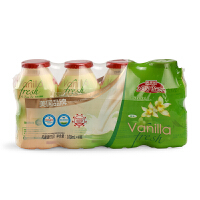 Jelley Brown/界界乐酸奶乳酸菌原味儿童益生菌饮品宝宝饮料进口