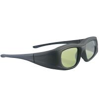 兼容投影仪家庭影院立体眼镜dlp主动快门充电式3d眼镜