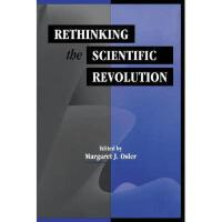【预订】Rethinking the Scientific Revolution