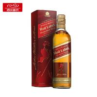 【1919酒类直供】尊尼获加(红牌)威士忌