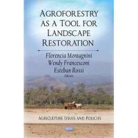 【预订】Agroforestry as a Tool for Landscape Restoration
