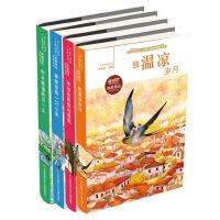 《少年文艺》创刊40周年特别纪念版(套装共4册)