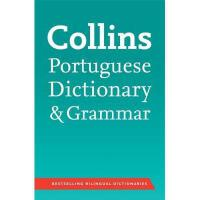 【预订】Collins Portuguese Dictionary and Grammar
