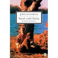 【预订】Travels with Charley in Search of America Y978014018741