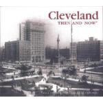 【预订】Cleveland Then and Now