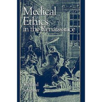 【预订】Medical Ethics: In the Renaissance 美国库房发货,通常付款后3-5周到货!