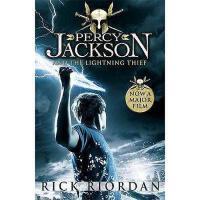【预订】The Lightning Thief. Rick Riordan