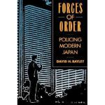 【预订】Forces of Order: Policing Modern Japan, Revised