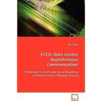 【预订】Ecco: Data Centric Asynchronous Communication