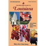【预订】The Pelican Guide to Louisiana