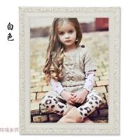 可爱儿童相框12 16寸24 30 36宝宝大相框精美画框摆台挂墙