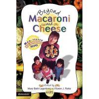 【预订】Beyond Macaroni and Cheese