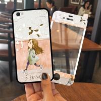 苹果4s手机壳硅胶iphone4女款全包卡通可爱防摔四个性日韩保护套