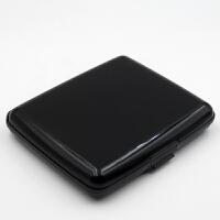 金属防RFID盗刷防消磁卡包防水防汗驾驶证行驶证卡盒钱包证件包