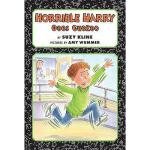 【预订】Horrible Harry Goes Cuckoo Y9780670011803