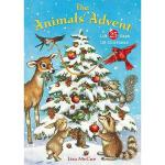 【预订】The Animals' Advent