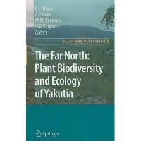 【预订】The Far North: Plant Biodiversity and Ecology of