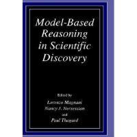 【预订】Model-Based Reasoning in Scientific Discovery Y97803064