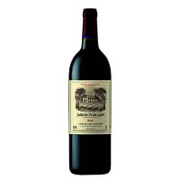 拉菲花园世纪干红葡萄酒 法国原瓶进口 750ml