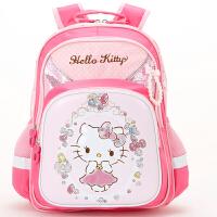 HelloKitty凯蒂猫 儿童小学生书包1-3年级女生双肩背包 KT1027