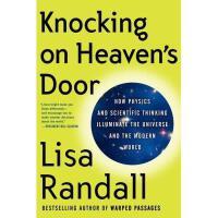【预订】Knocking on Heaven's Door: How Physics and
