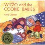 【预订】Wizzo and the Cookie Babies