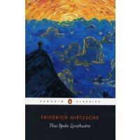 Thus Spoke Zarathustra: A Book for Everyone and No One【英文原版