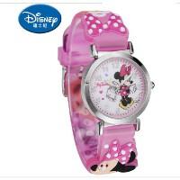 迪士尼儿童手表女童 可爱小学生儿童表 迪斯尼disney米奇女孩手表